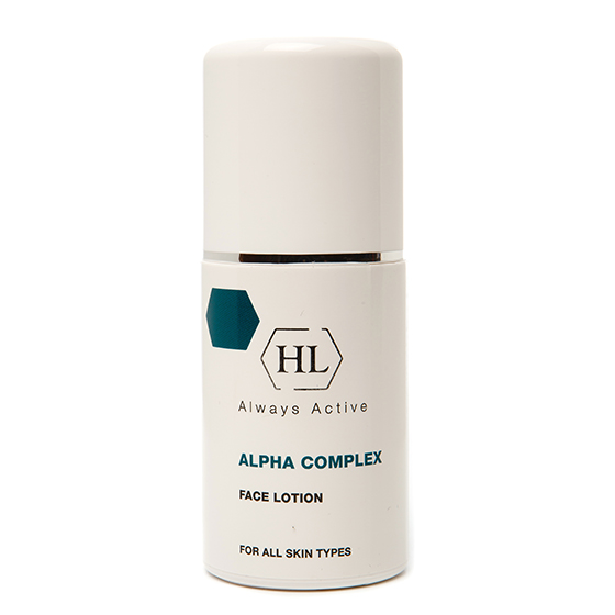 Holy Land (Холи Ленд) ALPHA COMPLEX Face Lotion - Лосьон для лица 125мл