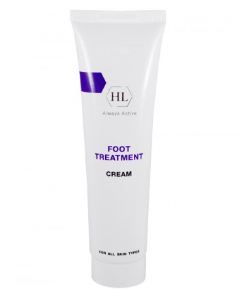 Holy Land (Холи Ленд) Foot Treatment Cream - Крем для ног 100мл