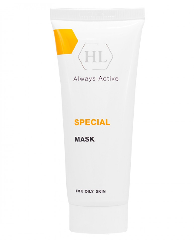 Holy Land (Холи Ленд) Creams Special Mask - Сокращающая маска 70 мл