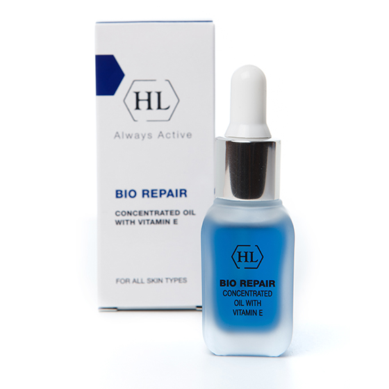 Holy Land (Холи Ленд) Bio Repair Concentrate Oil - Масляный концентрат 15 мл