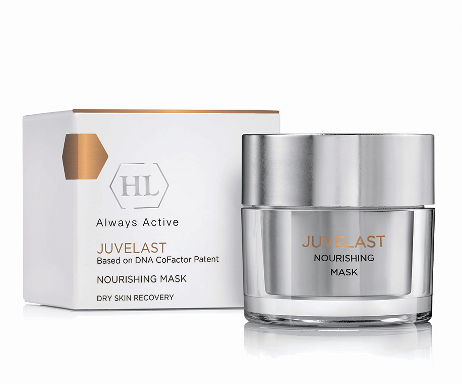 Holy Land (Холи Ленд) Juvelast Nourishing Mask - Маска для лица 50 мл