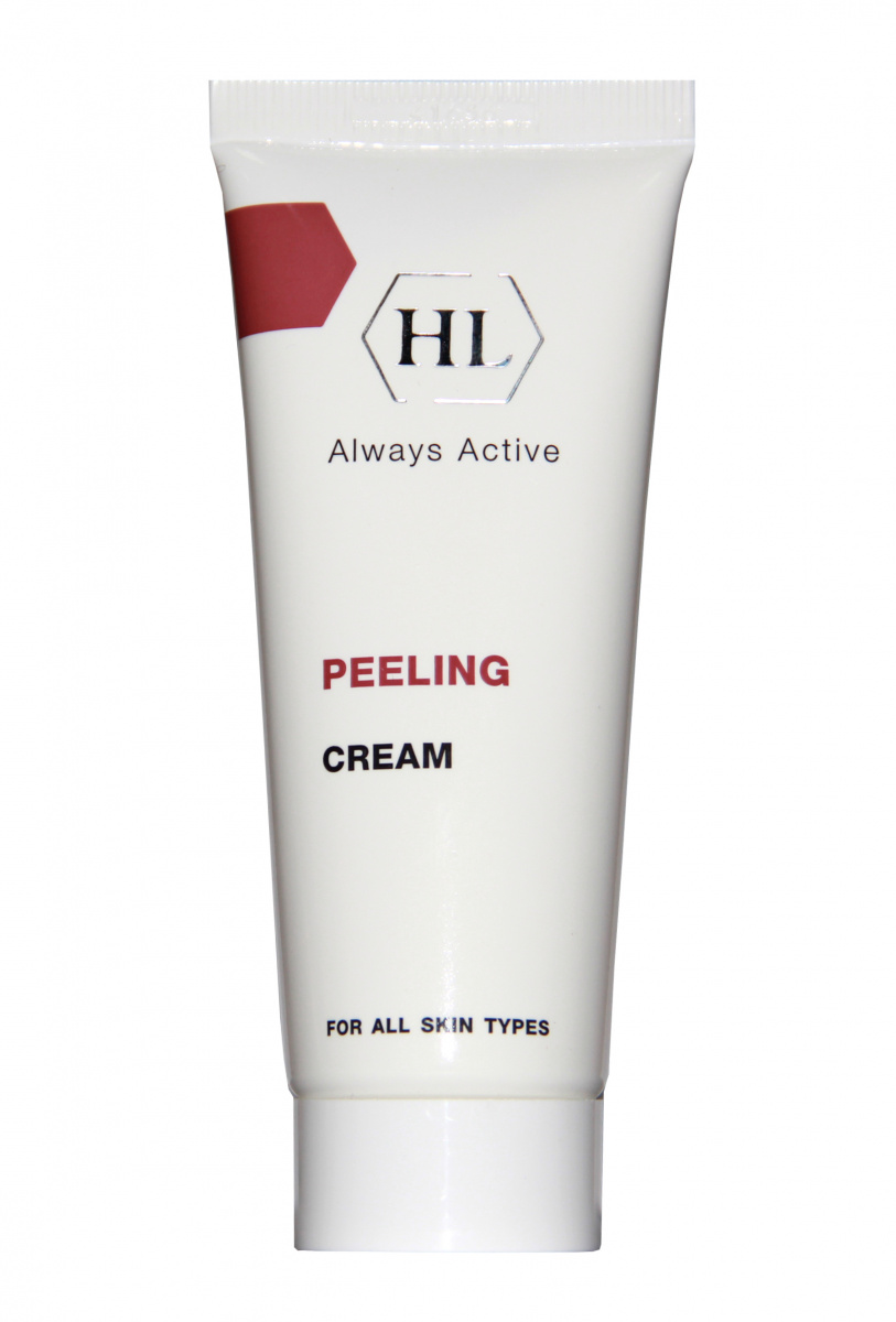 Holy Land (Холи Ленд) Creams Peeling Cream - Пилинг-крем 70 мл