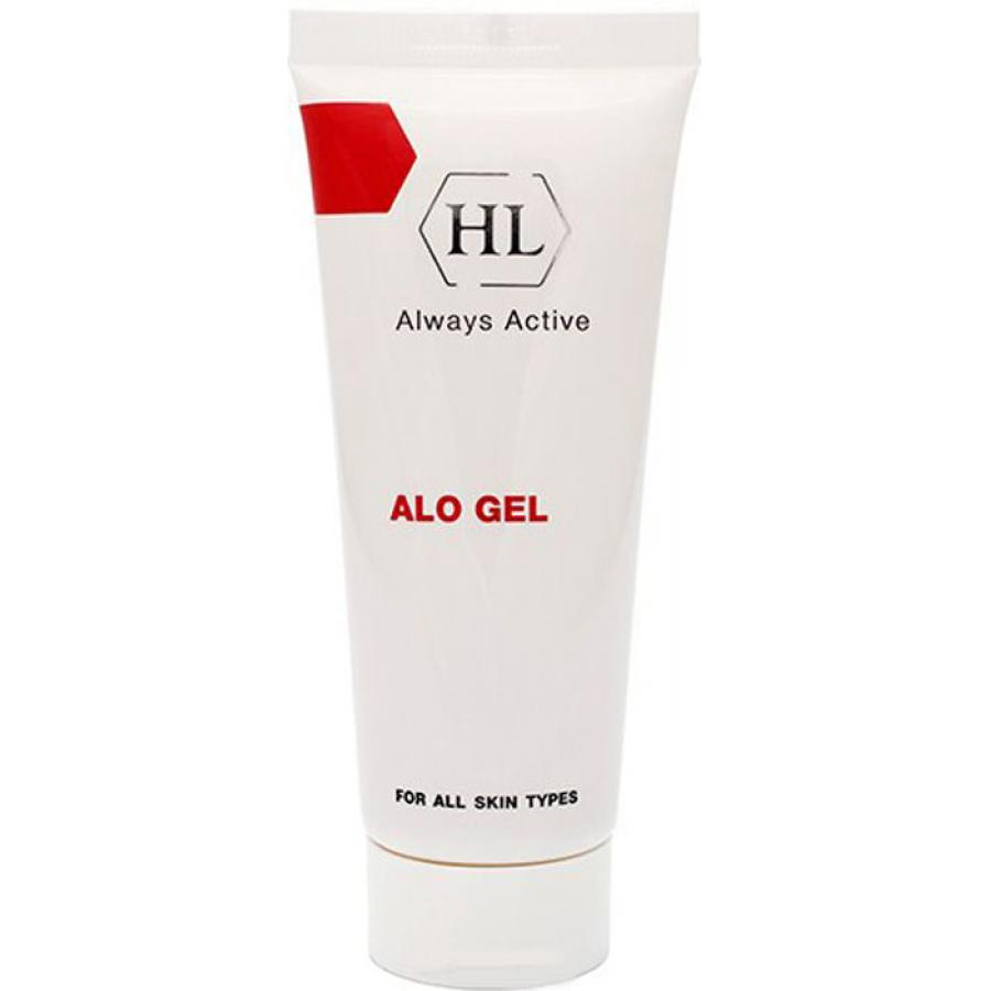 Holy Land (Холи Ленд) Varieties Alo-Gel - Гель алоэ 70 мл