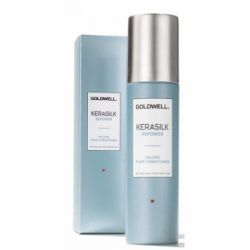 Goldwell Kerasilk Repower Volume Foam Conditioner - Пенный кондиционер 150 мл