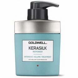 Goldwell Kerasilk Repower Volume Intensive Volume Treatment – Интенсивная маска для объема 500 мл