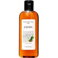 Lebel Natural Hair Soap Treatment Jojoba - Шампунь с маслом жожоба 240мл