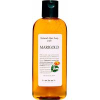 Lebel Natural Hair Soap Treatment Marigold - Шампунь с календулой 240мл