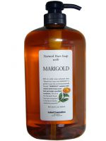 Lebel Natural Hair Soap Treatment Marigold - Шампунь с календулой 1000мл